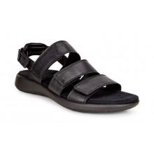 Ecco Soft 5 Sandal 218523 01001