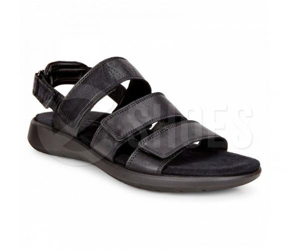 Сандалии + Ecco Soft 5 Sandal