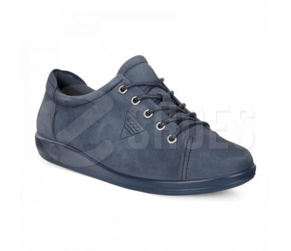 Туфли + Ecco Soft 2.0 206503 02038
