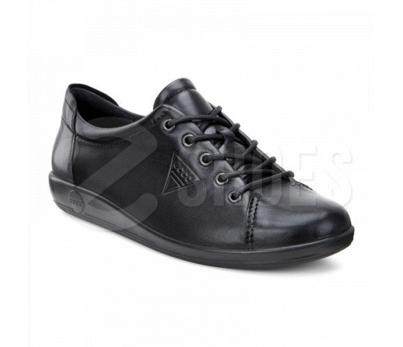 Туфли + Ecco Soft 2.0 206503 56723